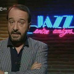 Jazz entre amigos, de RTVE (1984-1991)