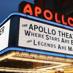 The Apollo, Roger Ross Williams (2019)