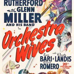 Viudas del jazz, de Archie Mayo (1942)