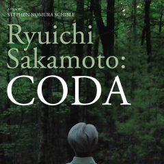 Ryuichi Sakamoto: Coda, de Stephen Nomura (2017)