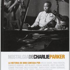 Nostalgia de Charlie Parker, de George Reisner (1962)