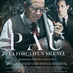 La fuerza de un silencio, de Manuel Huerga (2017)