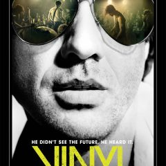 Vynil, de Mick Jagger, Martin Scorsese y Terence Winter (2016)