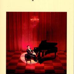Al piano, de Jean Echenoz (2002)