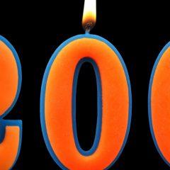 Reseña 200 en #11