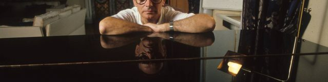 Ennio Morricone: El compositor a quien las musas encontraron siempre trabajando