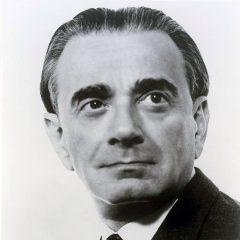 Miklós Rózsa y la época dorada de las bandas sonoras de Hollywood.