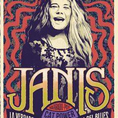 Janis: la verdadera historia de la reina del blues, de Amy Berg (2015)