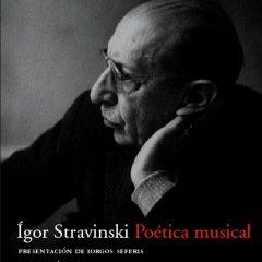 Poética musical, de Igor Stravinsky (1942)