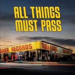 Todo debe pasar: Auge y caída de Tower Records, de Colin Hanks (2015)