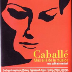 Caballé; más allá de la música, Antonio A. Farré (2003)
