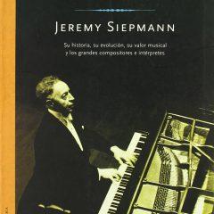 El piano, de Jeremy Siepman (1996)
