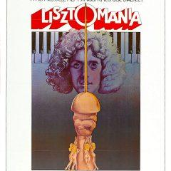 Lisztomania, de Ken Russell (1975)