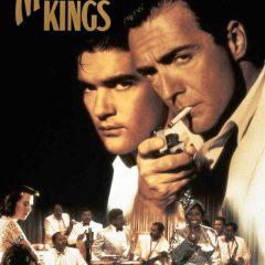 Los reyes del mambo, de Arne Glimscher (1992)