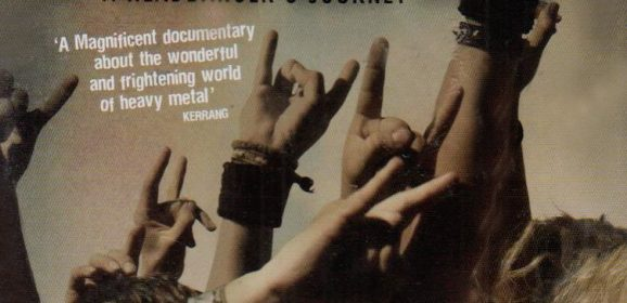 Metal: a headbanger's journey de Sam Dunn (2005)