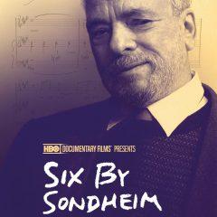 Stephen Sondheim en seis canciones, de James Lapine (2013)