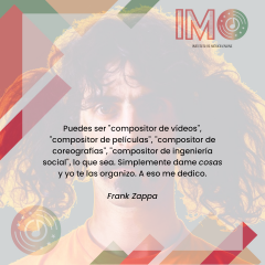 Frases de Frank Zappa #3