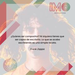 Frases de Frank Zappa #6
