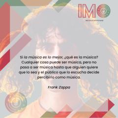 Frases de Frank Zappa #7