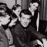 Sobre los Conciertos para jóvenes de Leonard Bernstein