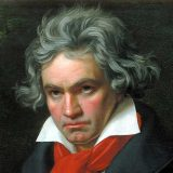 Partituras de Beethoven