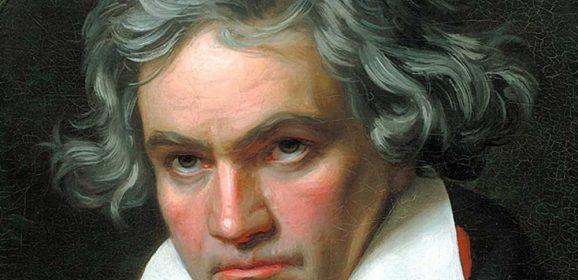 Ludwig van Beethoven: Agujas en un interminable pajar