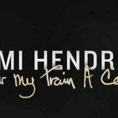 Jimi Hendrix: hear my train a comin', de Bob Smeaton (2013)