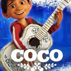 Coco, de Adrián Molina y Lee Ulkrich (2017)