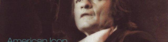 Johnny Cash: american icon