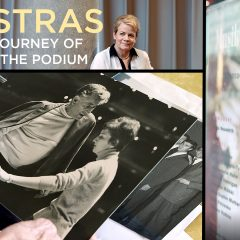 Maestras: el largo camino hasta el podio, de Günter Atteln y Maria Stodtmeir (2016)