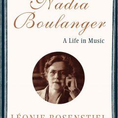 Nadia Boulanger: a life in music, de Léonie Rosenstiel (1982)