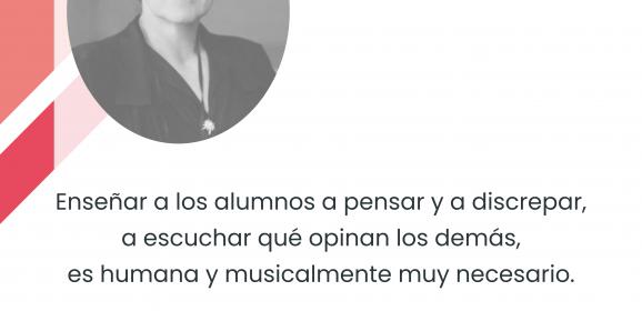 Frases de Nadia Boulanger #4