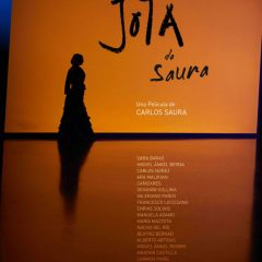 Jota, de Carlos Saura (2016)