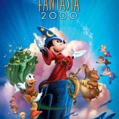 Fantasía 2000, de VVAA (1999)