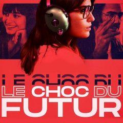 El sonido del futuro, de Marc Collin (2019)