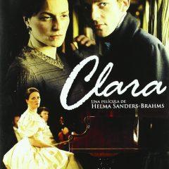 Clara, de Helma Sanders-Brahms (2008)