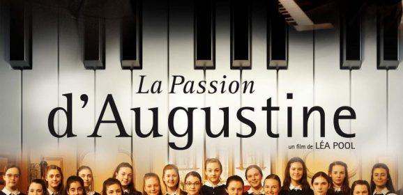 La pasión de Augustine, de Léa Pool (2015)