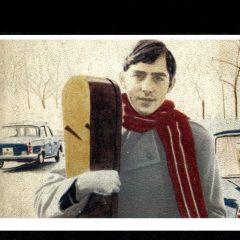 Joan Manuel Serrat, de Manuel Vázquez Montalbán. (1973)