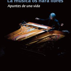La música os hará libres, de Ryuichi Sakamoto (2011)