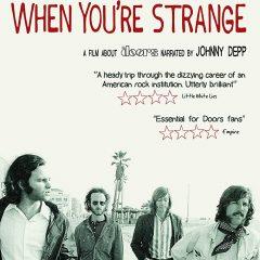 When you're a strange, de Tom DiCillo (2009)