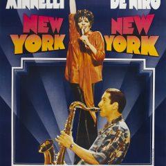 New York New York, de Martin Scorsese (1977)