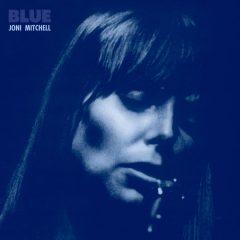 "Sobre ""Blue"", de Joni Mitchell"