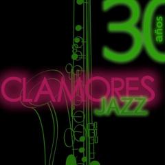 Clamores Jazz: 30 años de música, de David Pérez Fabián (2013)
