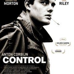 Control, de Anton Corbijn (2007)