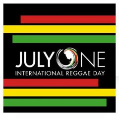 1 de Julio, día mundial del Reggae