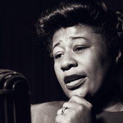 Ella Fitzgerald, la reina del jazz