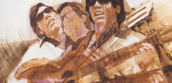 Feliciano!, de José Feliciano (1968)
