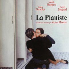La pianista, de Michael Haneke (2001)