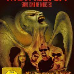Metallica: Some kind of monster, de Joe Berlinger y Bruce Sinofsky (2004)