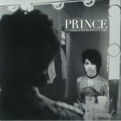 Sobre el disco inédito de Prince